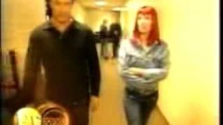 Cher - ET Interview (2002) Living Proof Tour