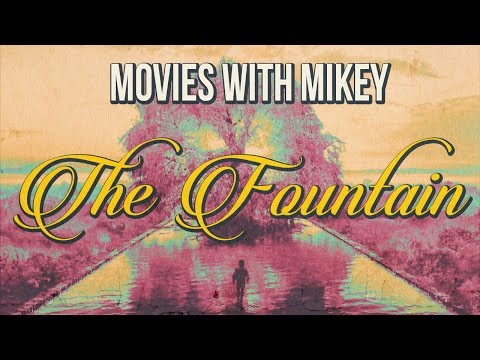 The Fountain (2006) - Movies With Mikey