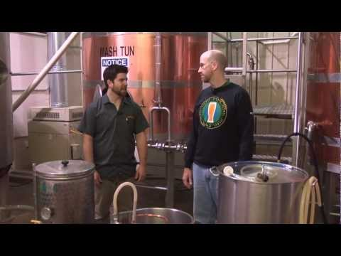 Brewing TV - Episode 64: Tallgrass Brewing Company