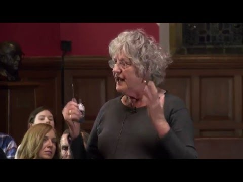 Marriage Debate | Germaine Greer | Proposition