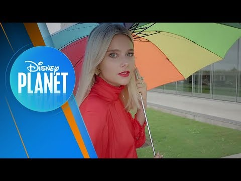¡Todo lo que quieres saber sobre Valentina Zenere! | Disney Planet