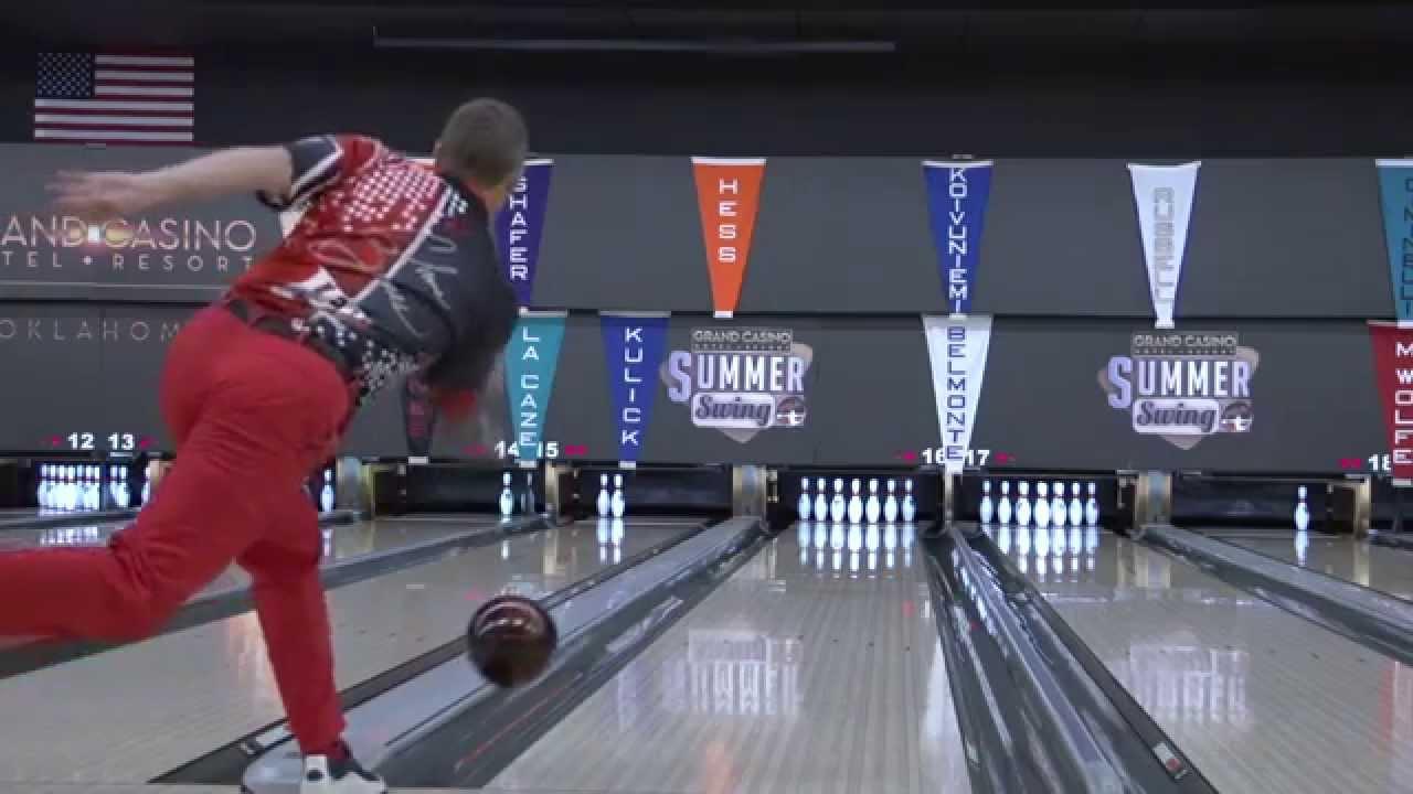 Chris Barnes Bowling Chris Barnes' Bowling