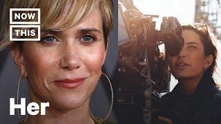 Kristen Wiig Movie and More Leave Georgia Over Aboriton Ban   NowThis