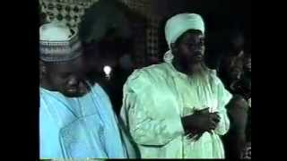 sheick khalid oumar niamey 2006