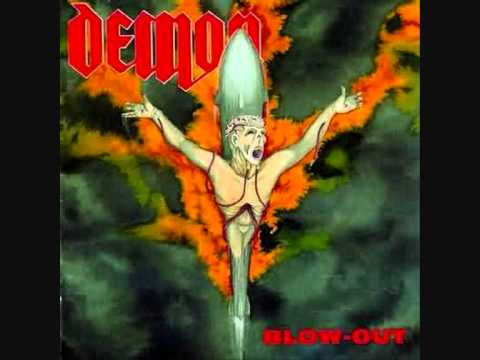 Demon - Sacred Heart