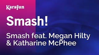 Karaoke Smash Smash