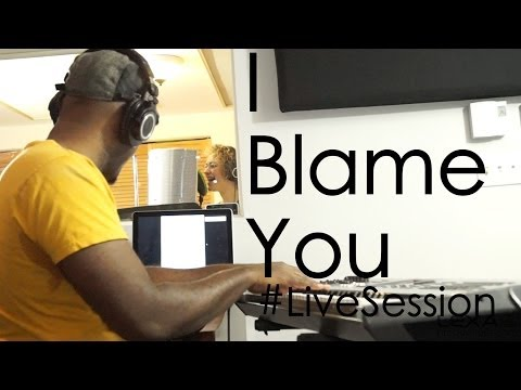 Ledisi - I Blame You covered By Heidi Jutras ledisi #livesession video