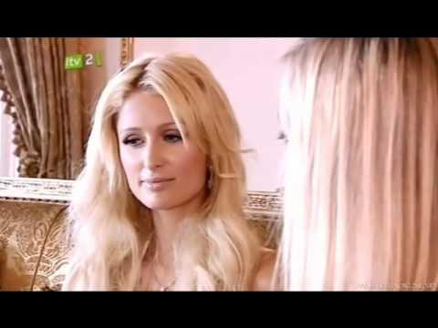 Paris Hilton & Fearne Cotton [Part 3]