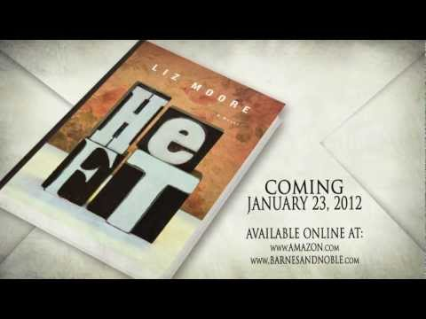 Book trailer for HEFT by Liz Moore