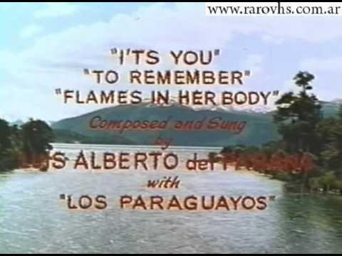 Fuego (Isabel Sarli) Créditos en Inglés - SWV thumbnail
