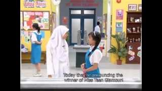 Potion Commotion - Waktu Rehat - Disney Channel Asia