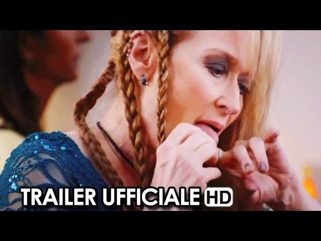 Dove eravamo rimasti Trailer Ufficiale Italiano (2015) - Meryl Streep HD