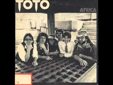 Toto - Better World
