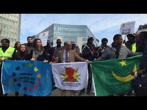 Anti-Slavery organization- IRA Mauritania condemns it's leaders arrest
