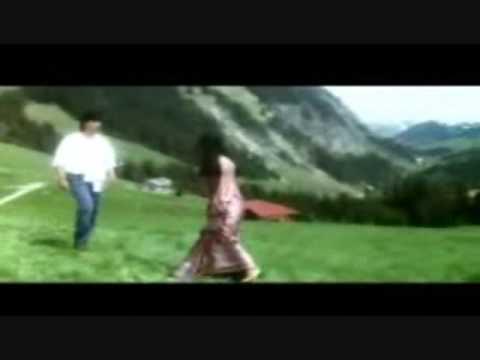 Jaan Meri Jaa Rahi-SRKajol