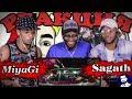 Иностранцы в ШОКЕ от Miyagi Andy Panda Hustle и Sagath X Skabbibal Ненависть NIF mp3
