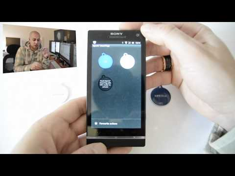 Sony Xperia S Full Review