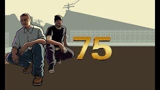 golpe en el estomago :v Grand Theft Auto San Andreas #75