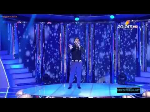 Sur Kshetra - Mahi Mahi (DILJAAN) 24th november 2012 (HD)