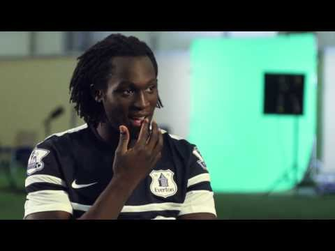 EXCLUSIVE: Lukaku's first interview