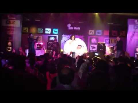Susheela Raman - Yeh Mera Deewanapan Hai (live) video