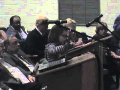 On February 27th young Makayla spoke in front of over 200 people, voicing her opposition to the 1500 megawatt coal plant proposed for her community, only a f...