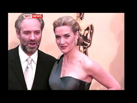 Kate Winslet And Sam Mendes Split Up