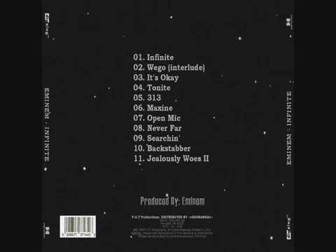 Eminem-Infinite
