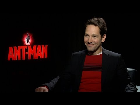 "Watch The Ant-Man Cast And Director Peyton Reed Play ""Save Or Kill"""