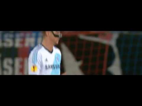 Fernando Torres vs FC Basel (Away) 12-13 HD 720p