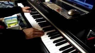 【ゆるキャン△ OP】「SHINY DAYS」を弾いてみたよ【ピアノ】[Yuru Camp OP] SHINY DAYS Piano Cover
