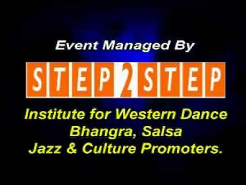 new year party by step 2 step dance studio mohali 9888137158...