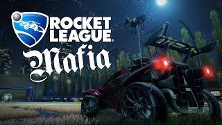 How the Rocket League Mafia Works