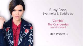 Download Lagu Ruby Rose - Zombie (Lyrics/Letra) Gratis STAFABAND