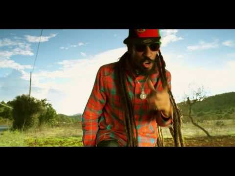 Cali P - Jah Rule The World (OFFICIAL VIDEO) (HEMP HIGHER PROD 2012)