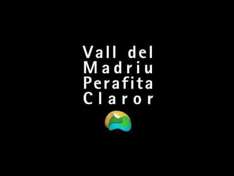 VALL DEL MADRIU-PERAFITA-CLAROR - Trailer