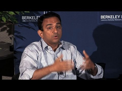 The Future of Batteries with Venkat Srinivasan