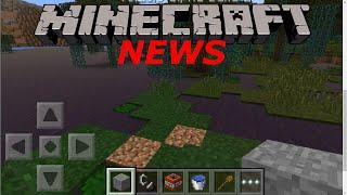 Minecraft News: PE 0.10 Beta Friday