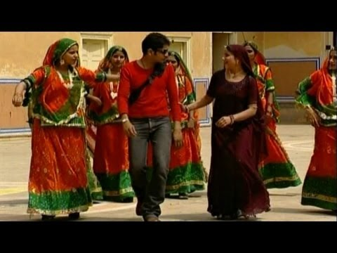 Yo Dil Kaai Ko Baniyo - (full Video Song) - Rajasthani Sexy Song- Vol.1 video