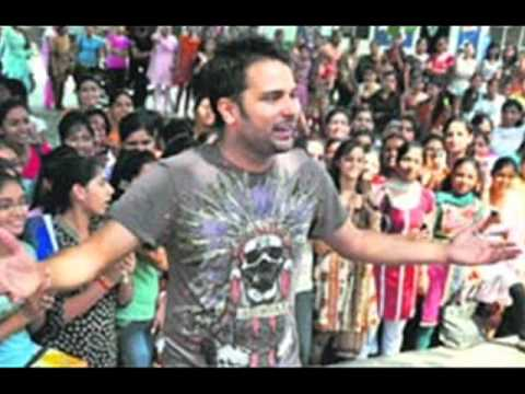 Amrinder Gill's Song punjabi Munde video