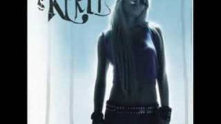 Watch Kerli Up Up Up video