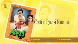 Choti si Pyar si Nanni Si | JUKEBOX |Anari|Venkatesh,KArisma Kapoor