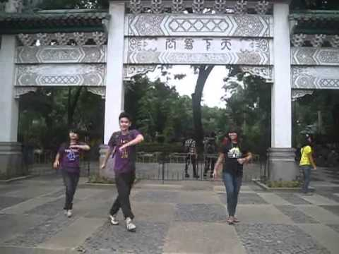 Dreamhigh [flashmob] Dance Cover By: Jae-sun video
