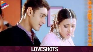 Telugu Movie Love Scenes | Telugu love Scenes | Love Shots - 514 | Telugu Filmnagar