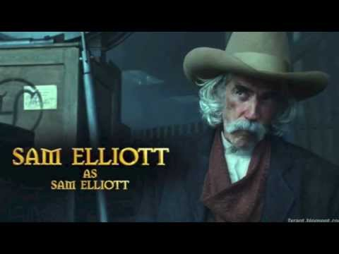 Sam Elliott,
