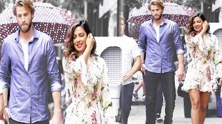 Priyanka Chopra and Liam Hemsworth Goes Dating | Isn