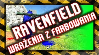 🔥 Ravenfield (STEAM) / Wrażenia / Gameplay 1440p