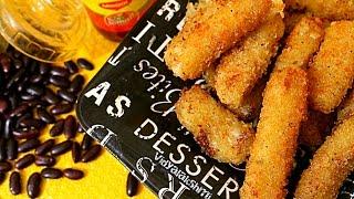 Crispy Cheese Sticks Recipe in Tamil