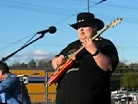 Johnny Hiland slow blues jam-2009 Dallas Guitar Festival Music Videos