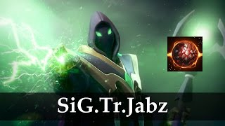 SiG.Tr.Jabz huge Supernova steal vs bT`